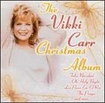 Vikki Carr Christmas Album