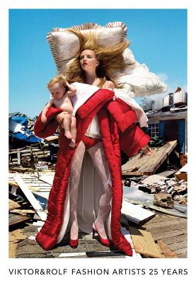 Viktor & Rolf - Fashion Artists - Loriot, Thierry-Maxime