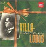 Villa-Lobos Conducts Villa-Lobos