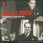 Villa-Lobos: The Complete String Quartets