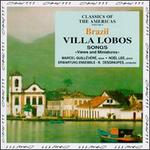 Villa-Lobos: Views and Miniatures