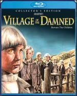 Village of the Damned [Collector's Edition] [Blu-ray]