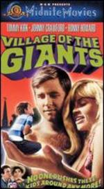 Village of the Giants - Bert I. Gordon