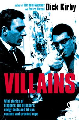 Villains - Kirby, Dick