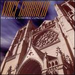 Vince Guaraldi at Grace Cathedral