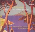 Vincent d'Indy: Orchestral works [Po�me des rivages, Istar, Diptyque m�diterran�en]