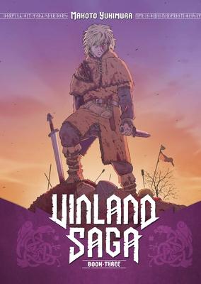 Vinland Saga, Book 3 - Yukimura, Makoto