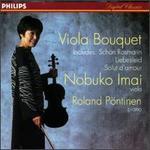 Viola Bouquet - Nobuko Imai (viola); Roland Pöntinen (piano)