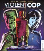 Violent Cop [Blu-ray]
