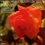 Violin Concertos by Fiorillo & Viotti