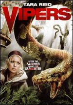 Vipers - Bill Corcoran