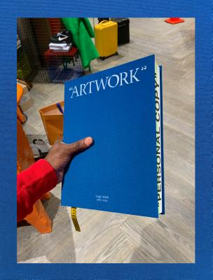 Virgil Abloh: Figures of Speech - Darling, Michael (Editor), and Koolhaas, Rem (Contributions by), and Selasi, Taiye (Contributions by)