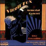 Virgil Fox Memorial Concert