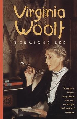 Virginia Woolf - Lee, Hermione, President