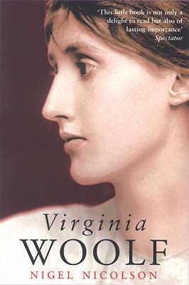 Virginia Woolf - Nicolson, Nigel