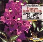 Virtuoso Flute Concertos