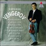 Virtuoso Vengerov