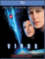Virus [Blu-ray] - John Bruno