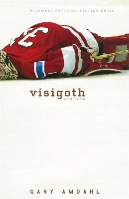 Visigoth - Amdahl, Gary