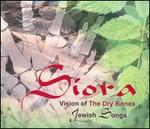 Vision Of The Dry Bones: Jewish Songs