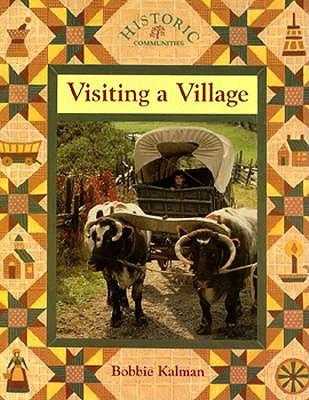 Visiting a Village - Kalman, Bobbie