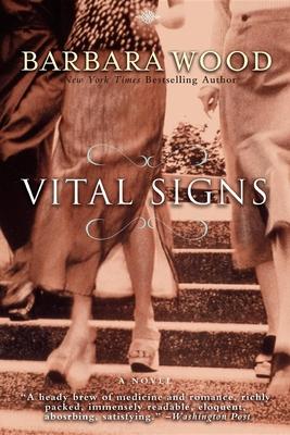 Vital Signs - Wood, Barbara