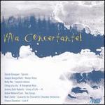 Viva Concertante! - Anthony Arnone (cello); Center for New Music Ensemble; Christine Rutledge (viola); Elisabeth Jess-Kropfitsch (violin);...