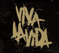 Viva La Vida [Bonus Disc] - Coldplay