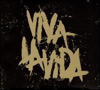 Viva La Vida [Bonus Disc] - Coldplay