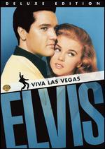 Viva Las Vegas [Deluxe Edition] - George Sidney