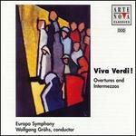 Viva Verdi! - Overtures and Intermezzos