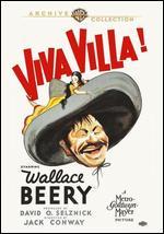 Viva Villa! - Howard Hawks; Jack Conway