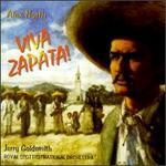 Viva Zapata [Original Score]