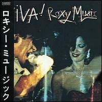 Viva! - Roxy Music