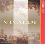 Vivaldi: 5 Concertos and 2 Sonatas for Flute, Oboe, or Violin, Bassoon and Continuo