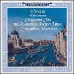 Vivaldi: 6 Cello Concertos