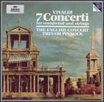 Vivaldi: 7 Concerti