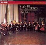 Vivaldi: 9 Concertos