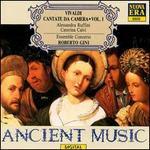 Vivaldi: Cantate da Camera