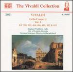 Vivaldi: Cello Concerti, Vol. 1