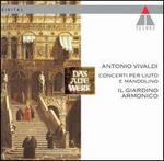 Vivaldi: Concerti per Liuto e Mandolino