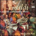 Vivaldi: Concertos & Chamber Music