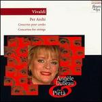 Vivaldi: Concertos for Strings