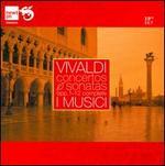 Vivaldi: Concertos & Sonatas, Opp. 1-12 (Complete)
