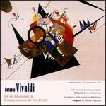 Vivaldi: Die vier Jahreszeiten; Trompetenkonzerte