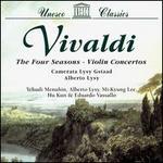 Vivaldi: Four Seasons, etc.