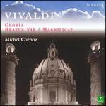 Vivaldi: Gloria; Beatus Vir; Magnificat