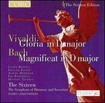 Vivaldi: Gloria in D major; Bach: Magnificat in D major