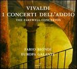 Vivaldi: I concerti dell'addio - The Farewell Concertos