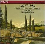 Vivaldi: I concerti per viola d'amore